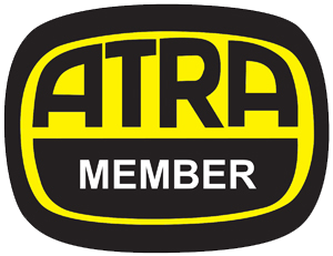 We are an ATRA member